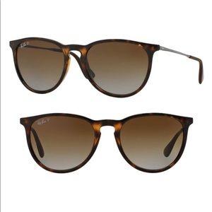 "Ray-Ban Sunglasses ""Erika"" RB4171"